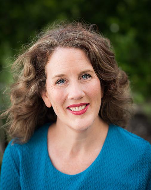 Constance O'Mara - Instructional Design Manager